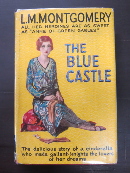 L. M. Montgomery, Blue Castle photo1