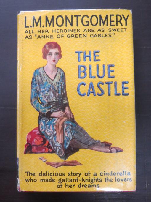 L. M. Montgomery, Blue Castle photo1