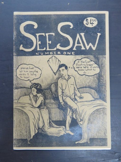 Seesaw one photo 1