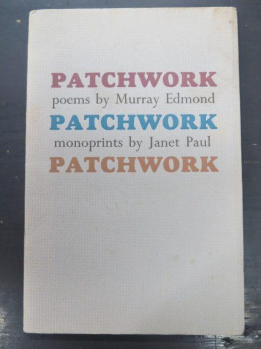 Murray Edmond, Janet Paul photo 1