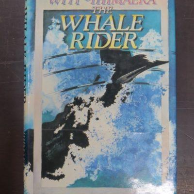 Witi Ihimaera Whale Rider photo 1