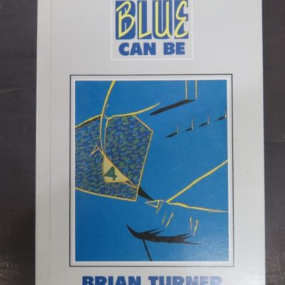 Brian Turner All That Blue photo 1