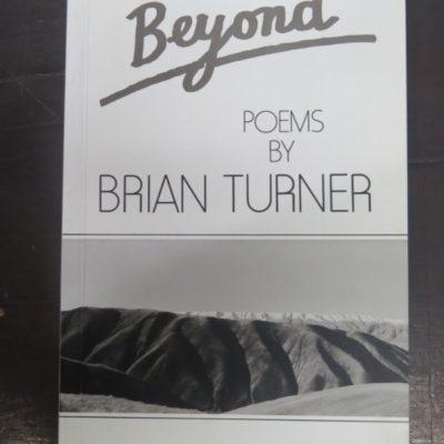 Brian Turner Beyond photo 1