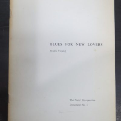 Mark Young Blues for new Lovers photo 1