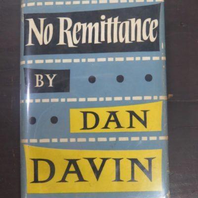 Dan Davin photo 2