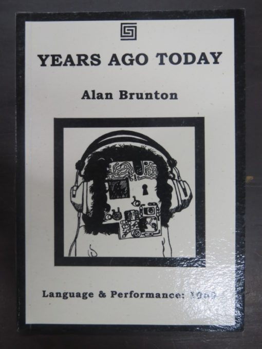 Alan Brunton Years Ago photo 1
