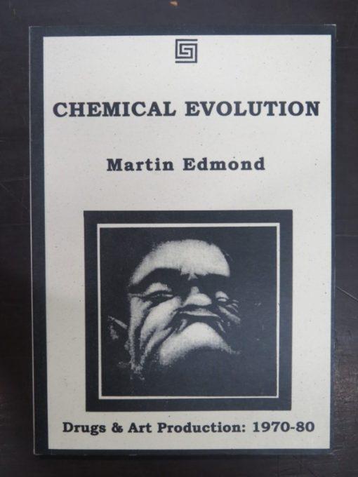 Martin Edmond Chemical Rev photo 1