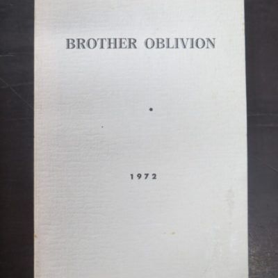 Brother Oblivion photo 1