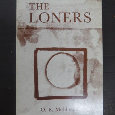 O. E. Middleton the Loners photo 1