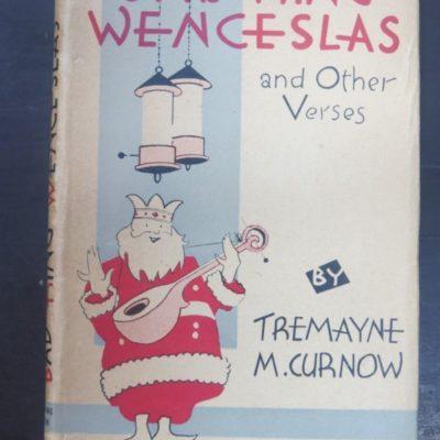 Tremayne Curnow, Bad King Wenceslas photo 1