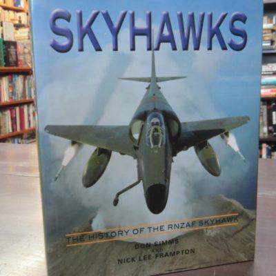 Simms, Skyhawks photo 1