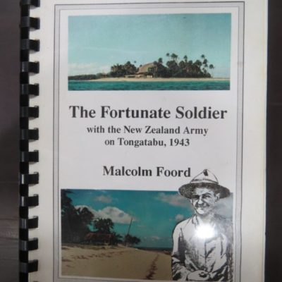 Foord, Fortunate Soldier photo 1