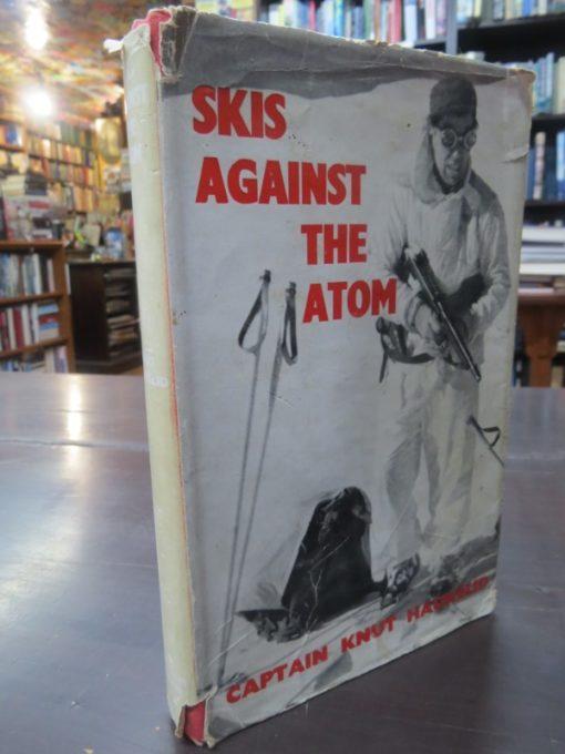 Haukelid, Skis Against the Atom photo 1