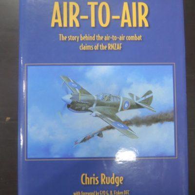 Rudge, Air to Air photo 1