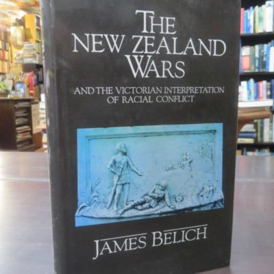 Belich, New Zealand Wars photo 1