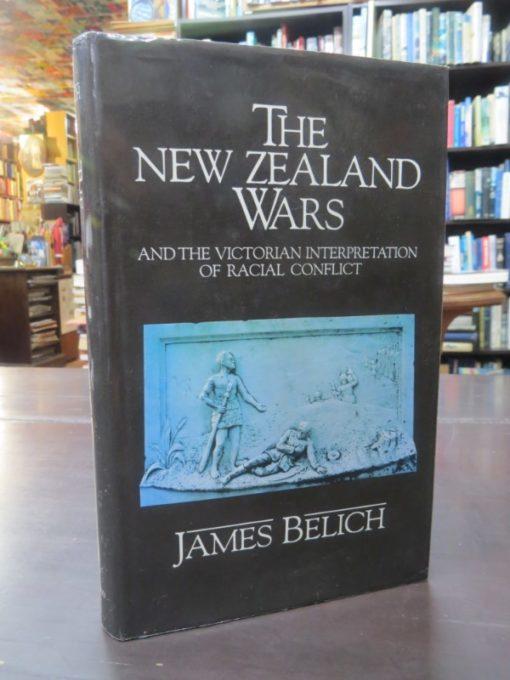 Belich, New Zealand Wars photo 1