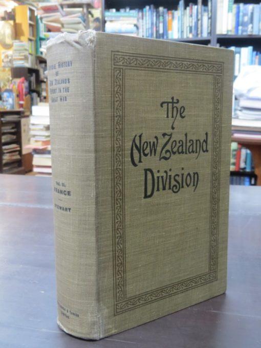 Stewart, New Zealand Division photo 1