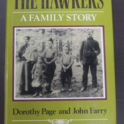Farry, Hawkers, photo 1