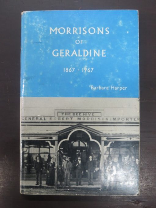 Geraldine, Harper, photo 1
