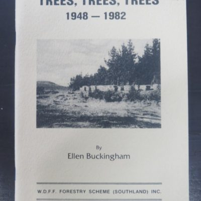 Buckingham, Trees, Trees, photo 1