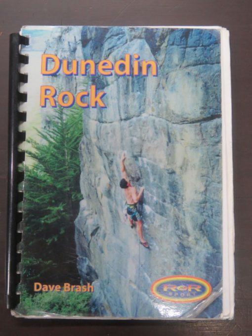 Brash, Dunedin Rock photo 1