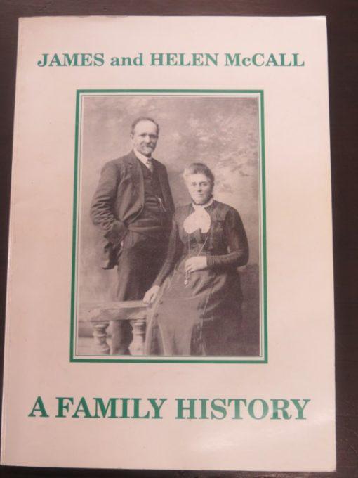 McCall, Family History, photo 1