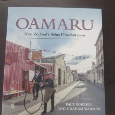 Oamaru, Sorrell, photo 1