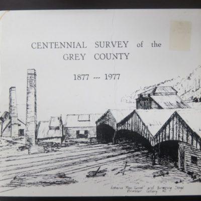 Hawker, Grey County, photo 1