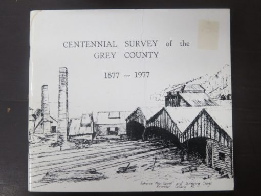 Hawker, Grey County, photo 1