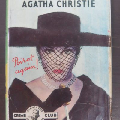 Agatha Christie, Lord Edgware Dies, photo 1
