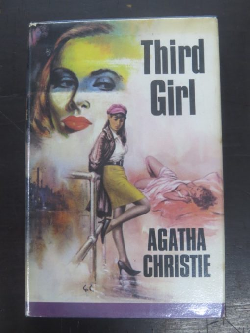 Agatha Christie, Third Girl, photo 1