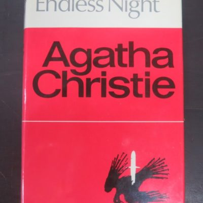 Agatha Christie, Endless Night, photo 1