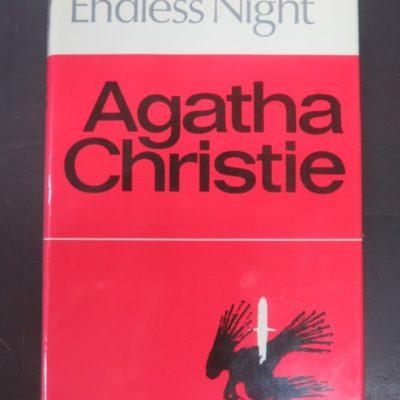 Agatha Christie, Endless Night, photo 1