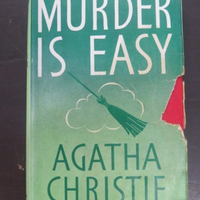 Agatha Christie, Murder is Easy photo 1