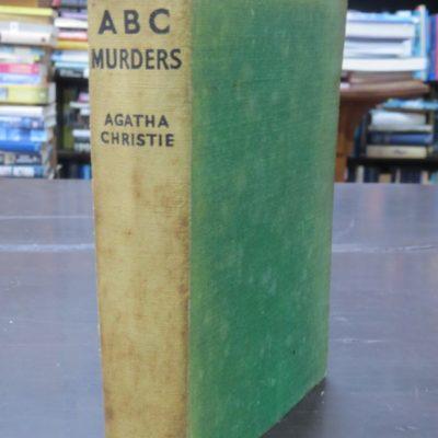 Agatha Christie, ABC murders photo 1