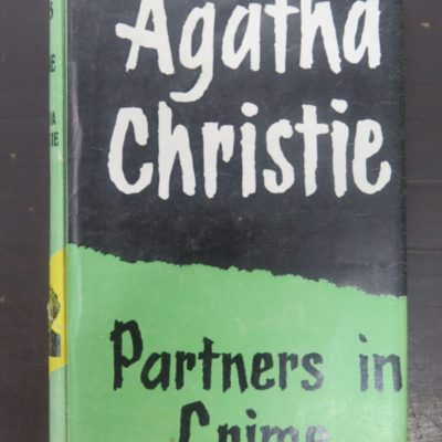 Agatha Christie, Partners in Crime, photo 1