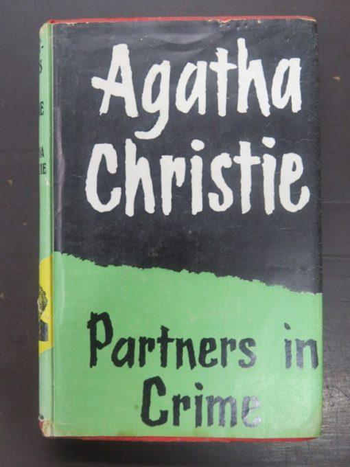 Agatha Christie, Partners in Crime, photo 1