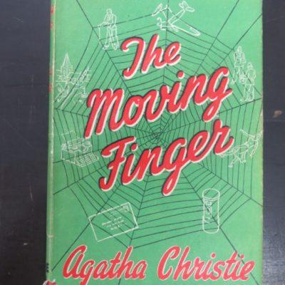 Agatha Christie, Moving Finger photo 1