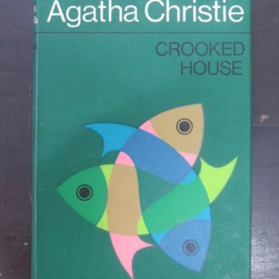 Agatha Christie, Crooked House, photo 1