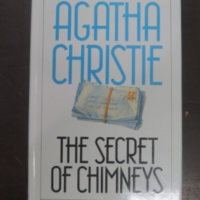 Agatha Christie, The Secret of Chimneys, photo 1