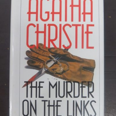 Agatha Christie, Murder on the Links, photo1