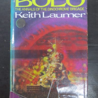 Keith Laumer, Bolo, photo 1