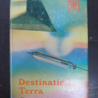 Kenneth W. Hassler, Terra, photo 1