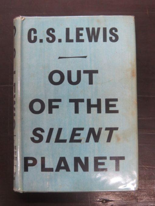 C. S. Lewis, Silent Planet, photo 1