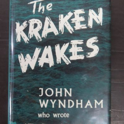 John Wyndham, Kraken, photo 1