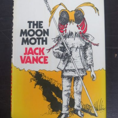 Jack Vance, The Moon Moth, photo 1