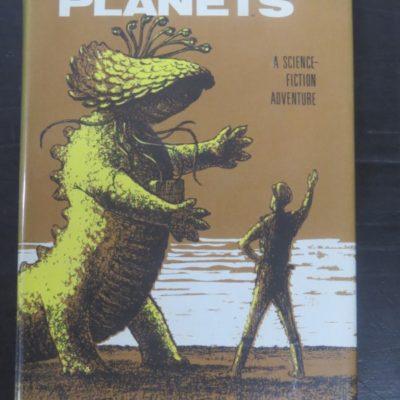 Robert A. Heinlein, Between Planets, photo 1