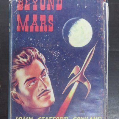 John Stafford Gowland, Beyond Mars, photo 1