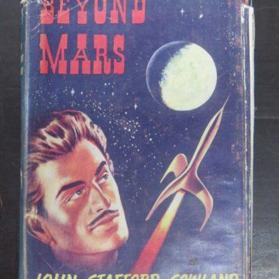 John Stafford Gowland, Beyond Mars, photo 1