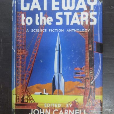 John Carnell, Gateway to the stars. photo 1